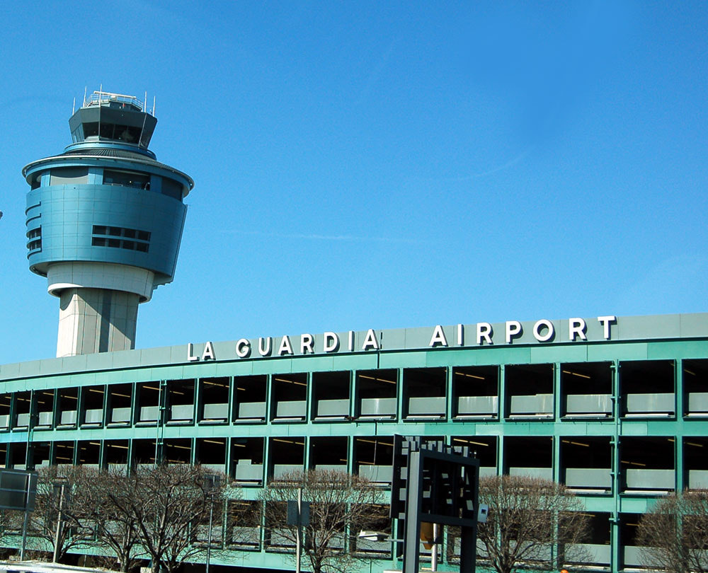 LaGuardia Airport Parking