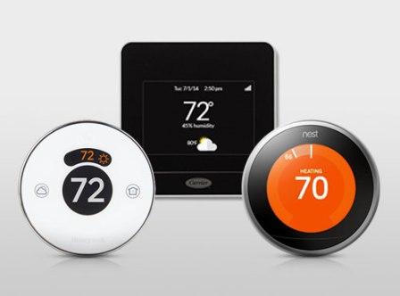 Thermostat'