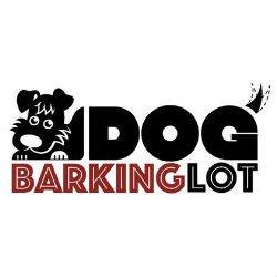 Company Logo For DogBarkingLot.com'