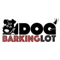DogBarkingLot.com Logo