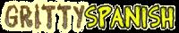 Gritty Spanish Logo