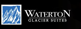 Company Logo For Waterton Glacier Suites'