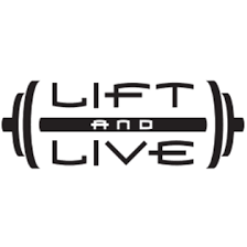 Company Logo For LIFT and LIVE Fitness'