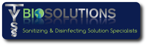 Sanitizing and Disinfecting Solutions'