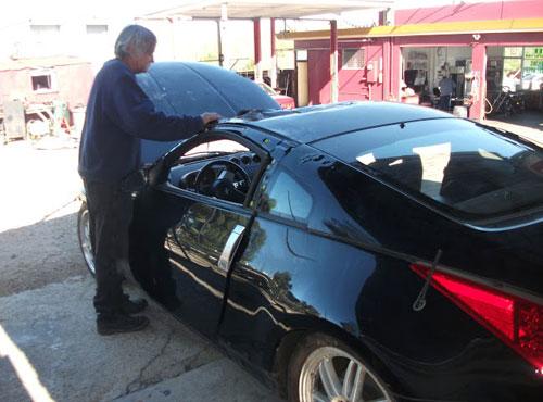 Used Car Sales'