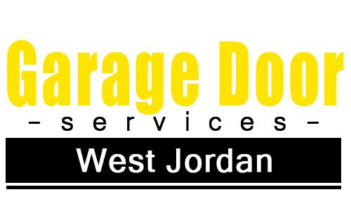 Company Logo For Garage Door Repair W Jordan'