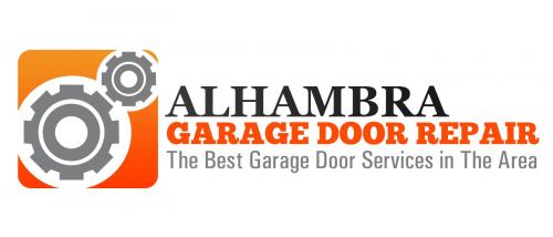 Company Logo For Garage Door Repair Alhambra'