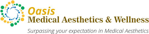 Company Logo For Oasis Medical Aesthetic & Wellness '