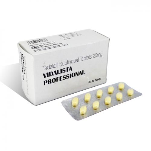 Company Logo For Buy Vidalista Professional'