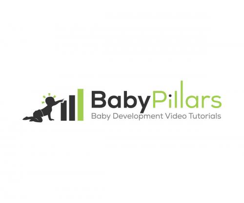 Company Logo For BabyPillars'