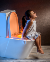 Toilet Night Light Motion Activated'