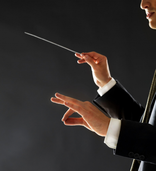 Rate Your Conductor'