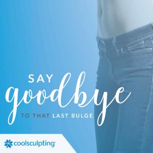 Say goodbye to that last bulge'