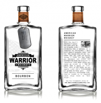American Warrior Whiskey