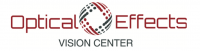 Optical Effects Vision Center Logo