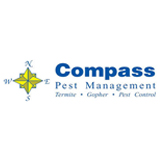 Compass Pest Management Inc. Logo