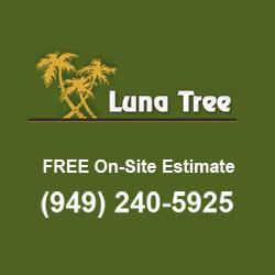Company Logo For Luna Tree Service'