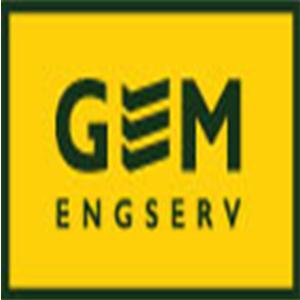 Company Logo For GEM Engserv Pvt. Ltd.'
