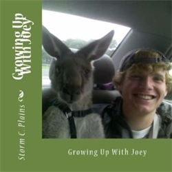 Growing up with Joey Cover'