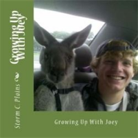 Growing up with Joey Cover