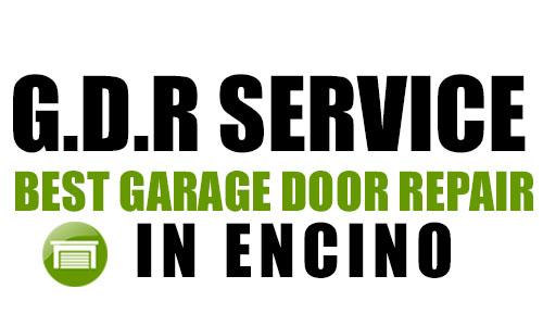 Company Logo For Garage Door Repair Encino'
