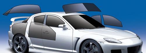 Automotive Pre-Cuts Kits'