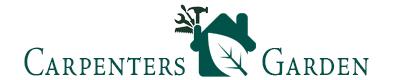 Company Logo For CarpentersGarden.com'
