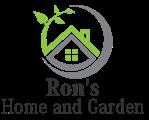 RonsHomeAndGarden.com Logo