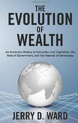 The Evolution of Wealth Cover