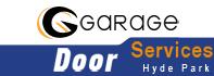 Company Logo For Garage Door Repair Hyde Park'