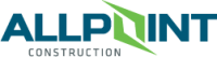 AllPoint Construction Logo