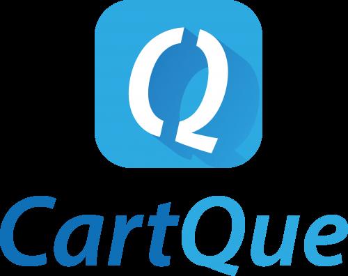 Company Logo For CartQue Inc'
