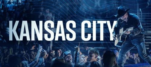 Garth Brooks Tickets Sprint Center Kansas City'