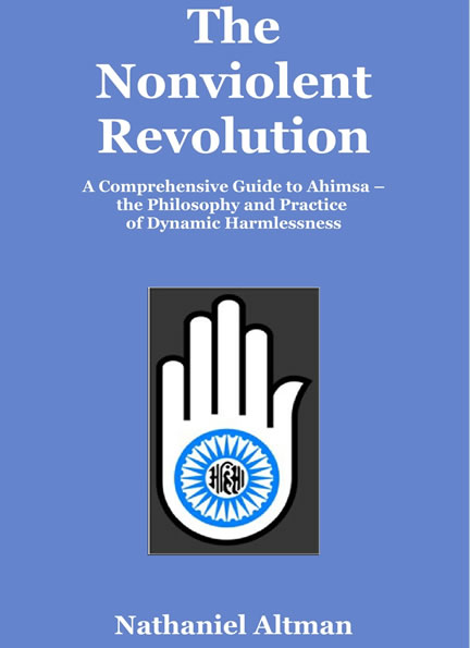 The Nonviolent Revolution'