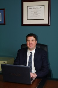 Robert Kilby Reno Attorney