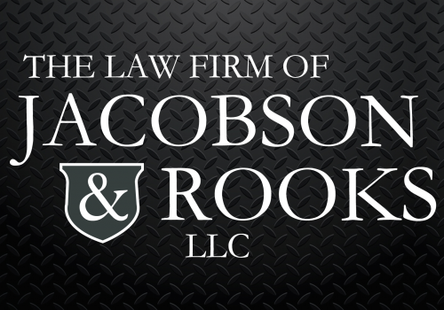 Company Logo For Law Firm of Jacobson & Rooks, LLC'