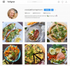 Cook At Home Mom Instagram page'