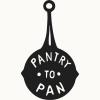 Pantry To Pan'