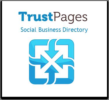 TrustPages.com Logo'