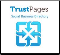 TrustPages.com Logo