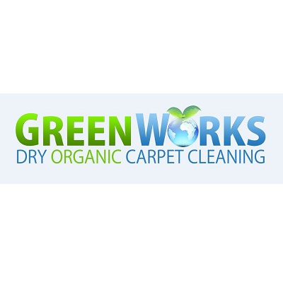 Company Logo For GREENWORKS CARPET CLEANING'