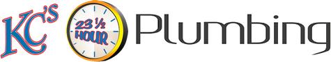 Company Logo For KC's 23 1/2 Hour Plumbing Inc.'