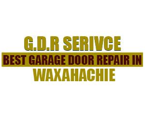 Company Logo For Garage Door Repair Waxahachie'