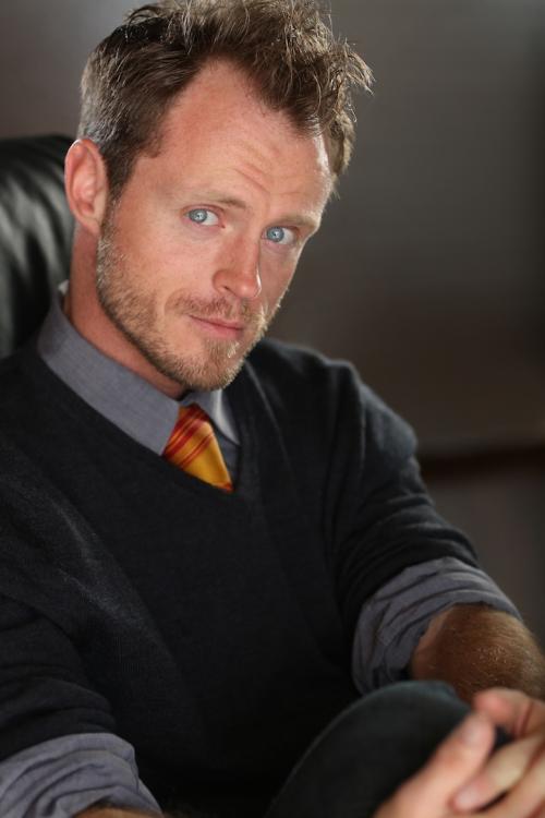 EPK Photo for Executive Director Trevor Eyster'