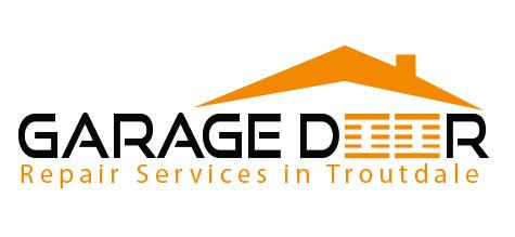 Company Logo For Garage Door Repair Troutdale'