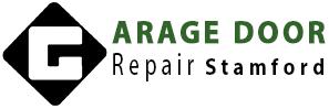Company Logo For Garage Door Repair Stamford'