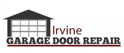 Company Logo For Irvine Garage Door Repair'
