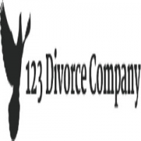 123 Divorce Company Logo