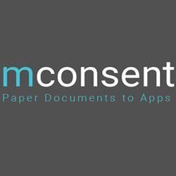 Paperless Dental Consent Form - mConsent'