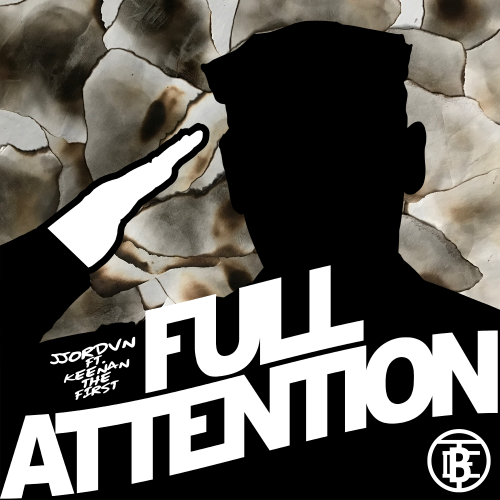 Full Attention feat. J Jordvn and Keenan The First'